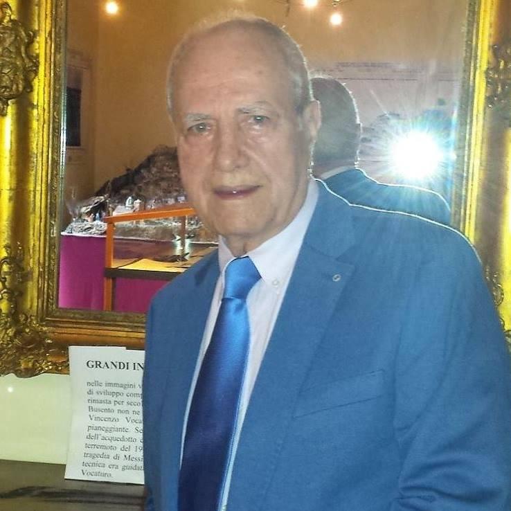 Umberto Donato Di Pietro