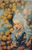 Regina di fiori