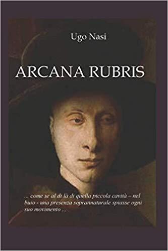 """Uno Sguardo a Jan Van Eyck e il """"Ritratto dei coniugi Arnolfini"""" citato nel Thriller storico """"Arcana Rubris"""" di UgoNasi."""