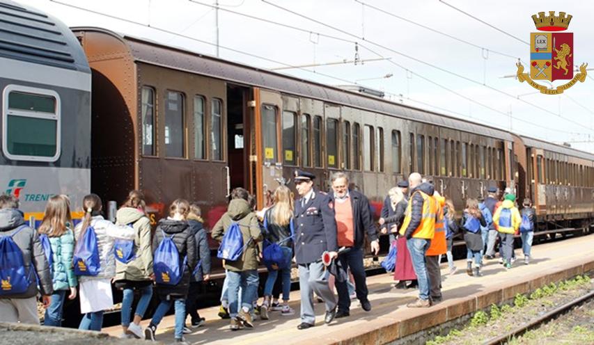 4 Alessandria Train to be cool lezioni col DLF 3