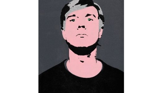 COAST TO COAST con Andy Warhol – MauraMantellino
