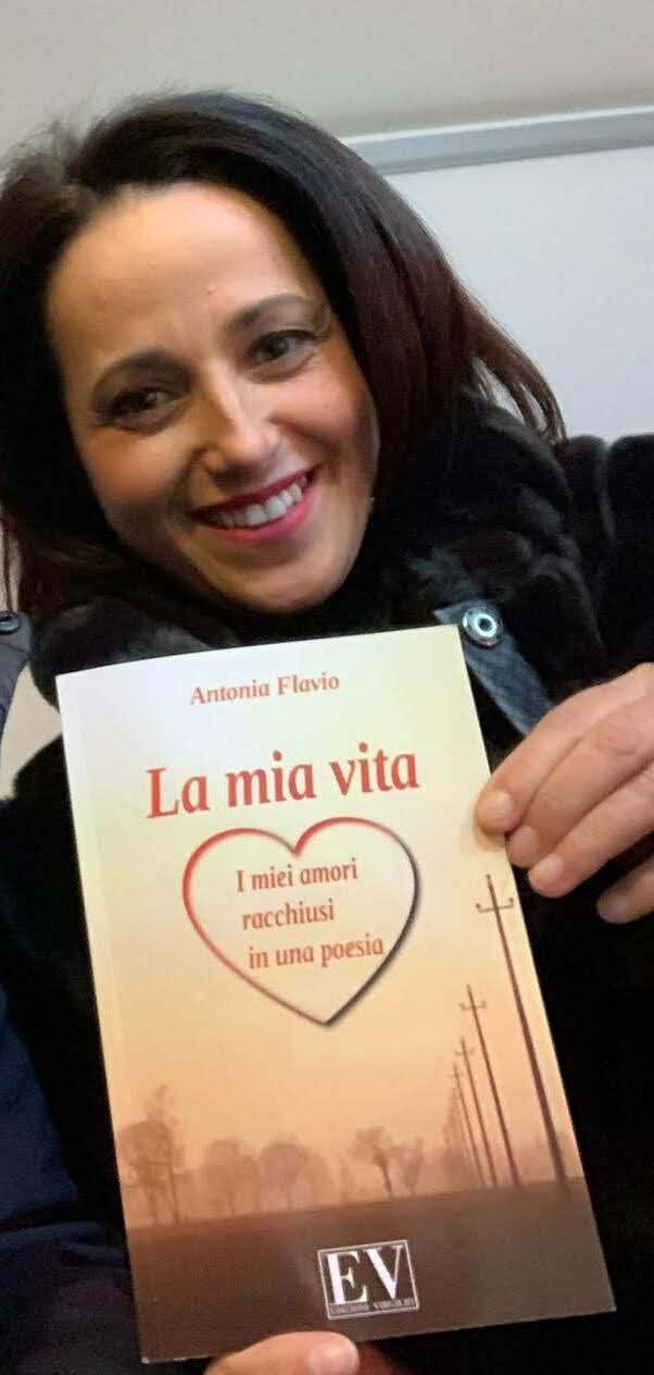 Antonia Flavio