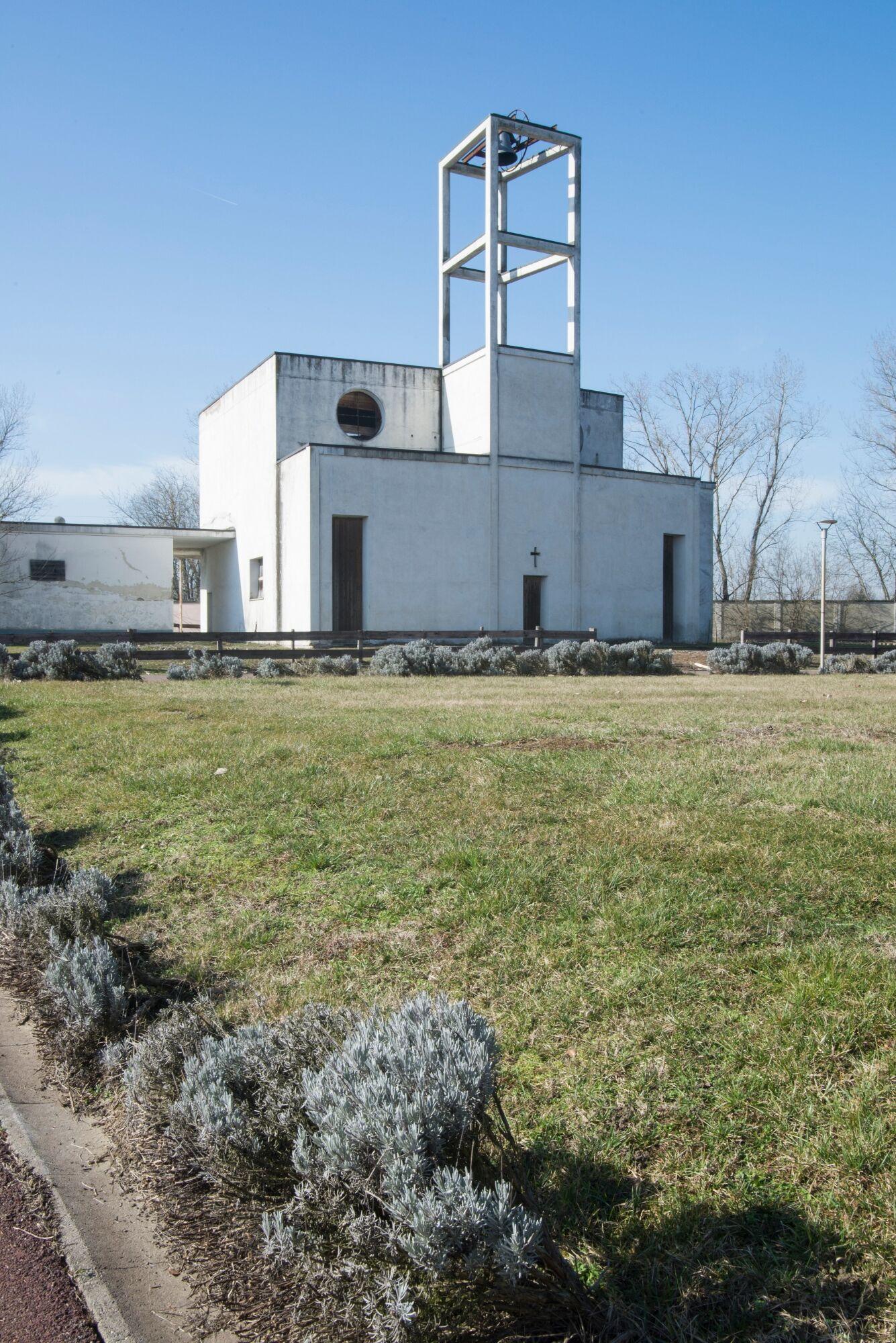Chiesa Gardella