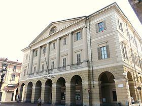 comune Casale_Monferrato-palazzo_del_Credito_Italiano1