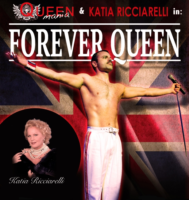 forever_queen_mania