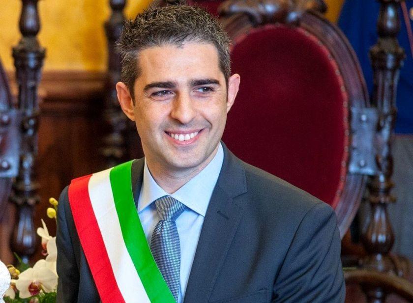 gioa Federico-Pizzarotti