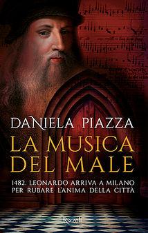 Presentazione libro. La musica del male di Daniela Piazza. Breve commento di Maurizio Coscia(Sargon)