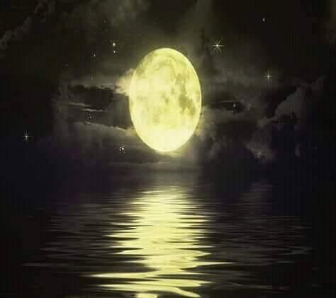 La sera