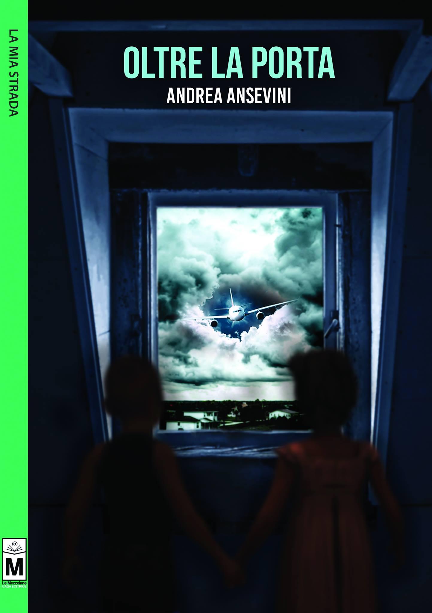 Oltre la porta di Andrea Snasovini