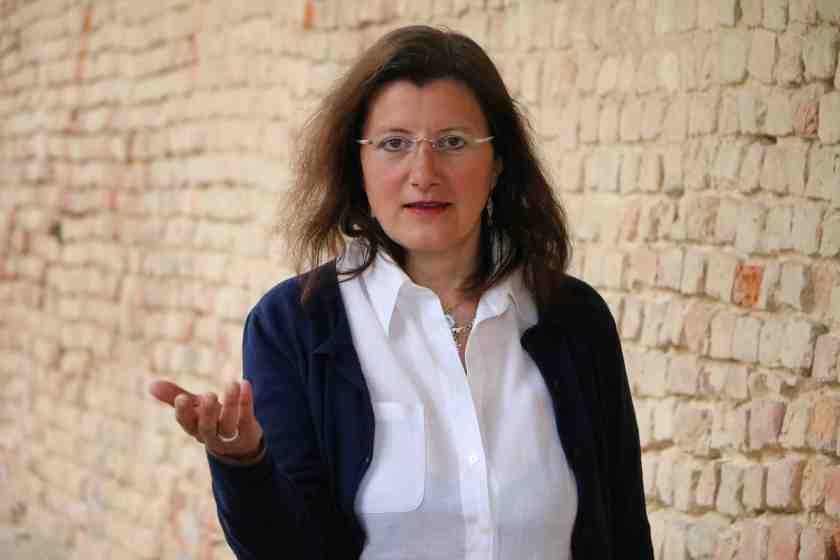 Paola Ferrari 1