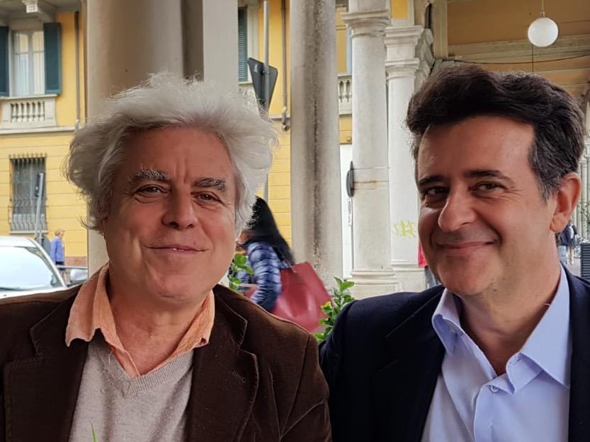 1a bando Marco Bechis Regista e Roberto Lasagna Organizzazione Festival Adelio Ferrero Cinema e Critica 2018