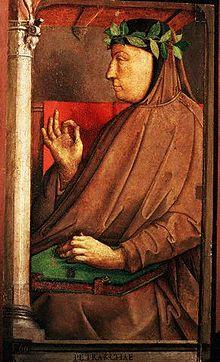 220px-Francesco_Petrarch_by_Justo_de_Gante