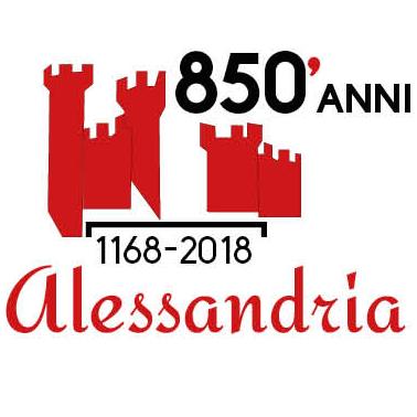 Alessandria 850