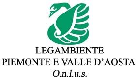 car Logo Legambiente Piemonte e Valle d'Aosta