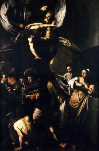 Sette opere di misericordia