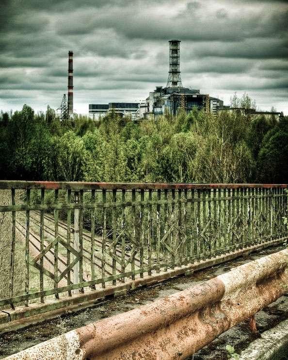 Chernobyl, di MauraMantellino