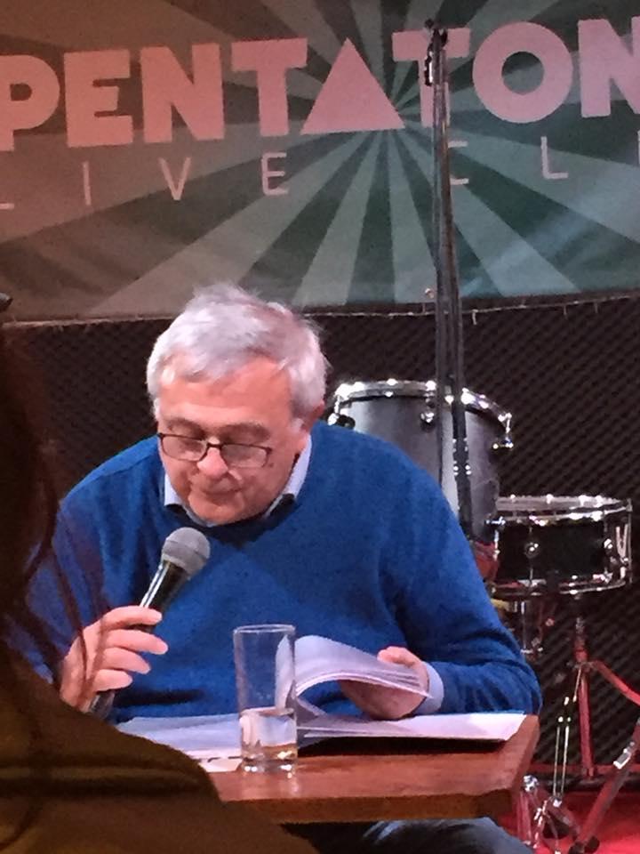 Gianfranco Isetta
