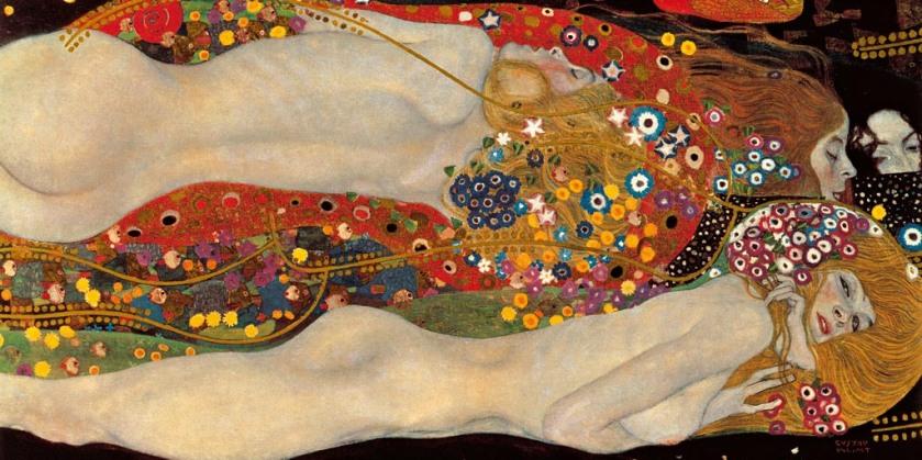 Gustave Klimt  Serpenti d'acqua II.jpg