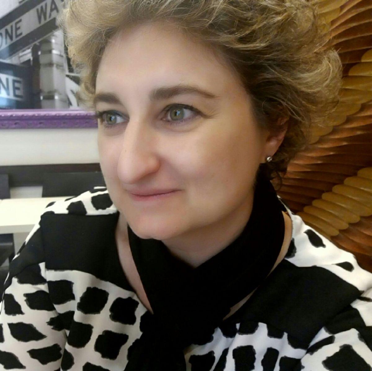 """POLIEDRI"": INTERVISTA a BARBARA RABITA (a cura di Izabella TeresaKostka)"