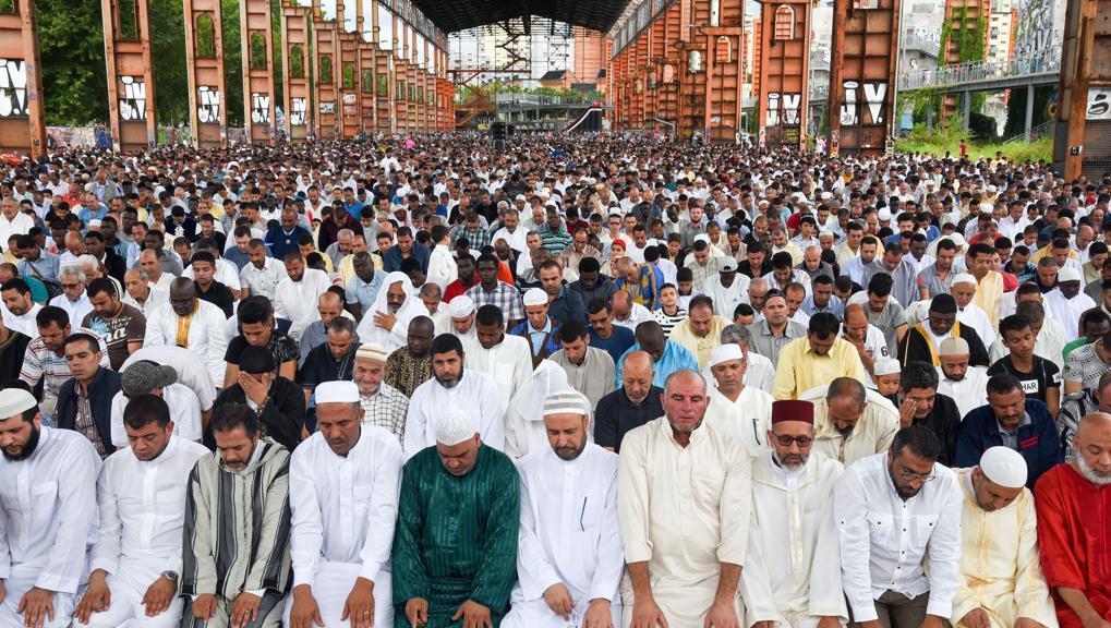 Islam TORINO