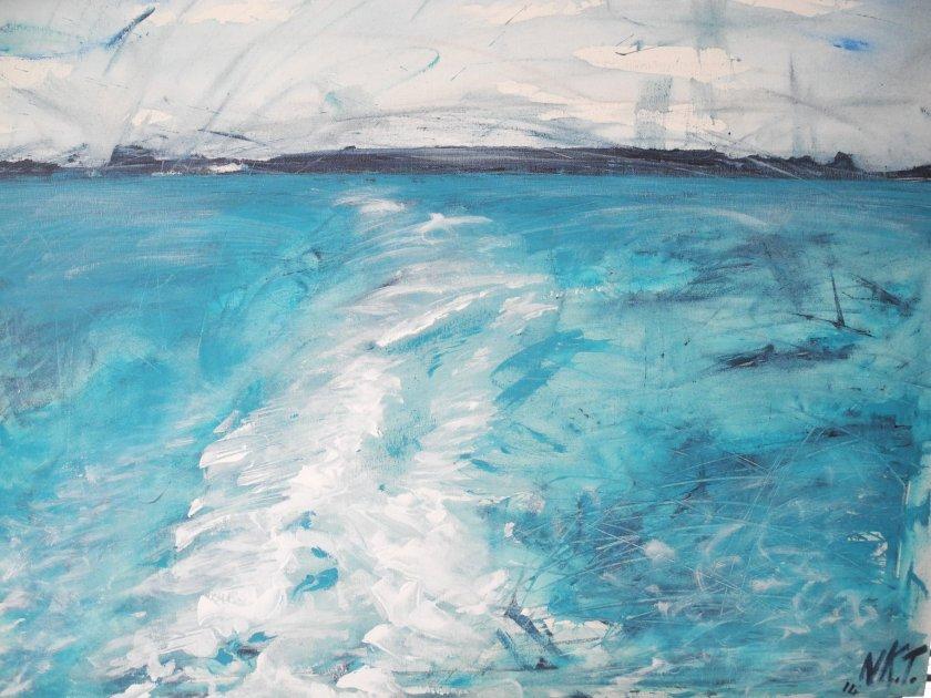 LA SCIA acrilico 1 premio concorso pittura a Rocchetta di Niki Taverna.jpg