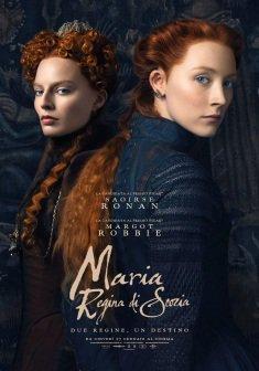 Cinema&Spettacolo. Maria Regina di Scozia, un film di Josie Rourke. Recensione di Maurizio Coscia(Sargon)