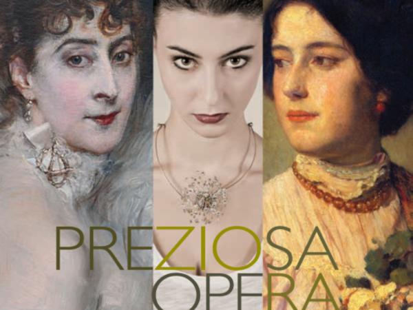 Preziosa Opera