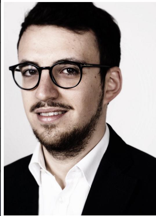 Stefano Barbero
