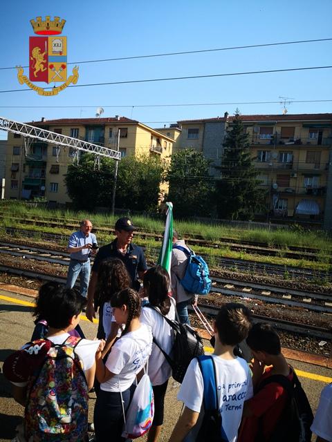 train Immagine
