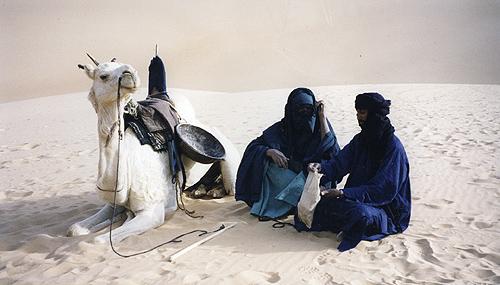 Risultati immagini per musica dal deserto tuareg