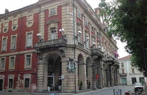 Alessandria Comune