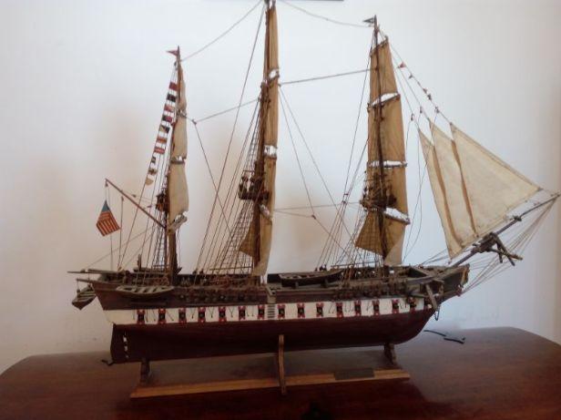 CONSTITUTION (fregata appartenente agli Stati Uniti d'America nel 1797)