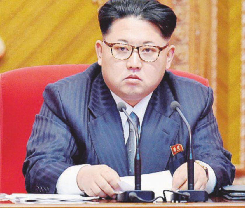 Pyongyang, Kim Jong Un dirige il primo congresso del Partito dei Lavoratori