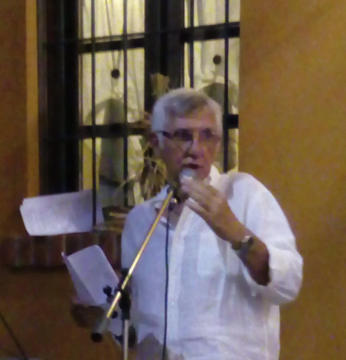 Due chiacchiere con… Intervista a Franco Galliani, di Maurizio Coscia(Sargon)