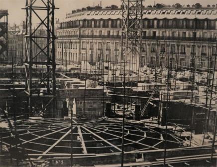 Opéra Garnier, Teatro dell'Opera di Parigi.