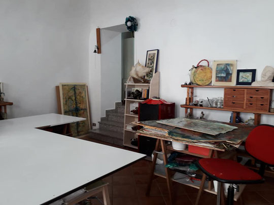 Studio d'Arte di Anna Gatto
