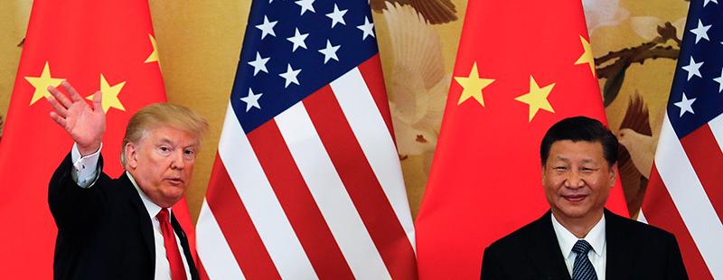 G20: Situazione ambigua sul caso Huawei, resta il ban ma arriva l'ok sulleforniture.