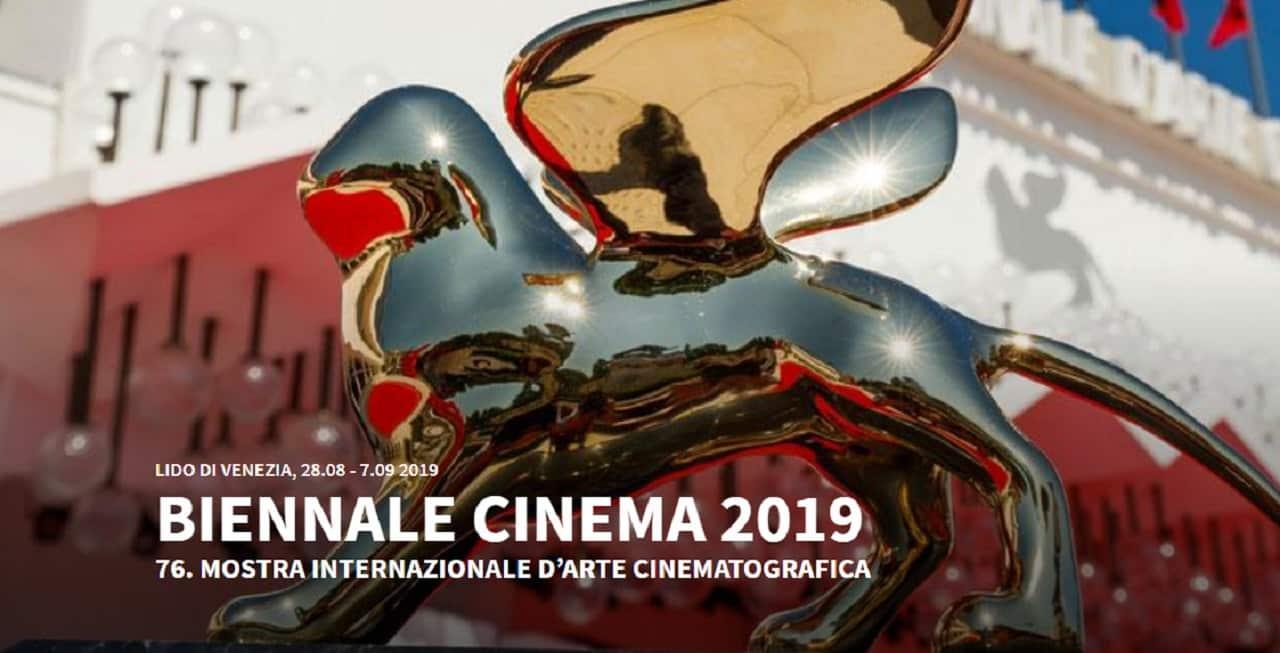 BANNER1 76. Mostra Internazionale d'Arte Cinematografica di Venezia