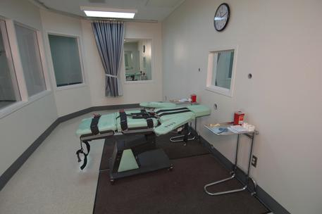 California Death Penalty Moratorium