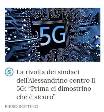 Il 5G