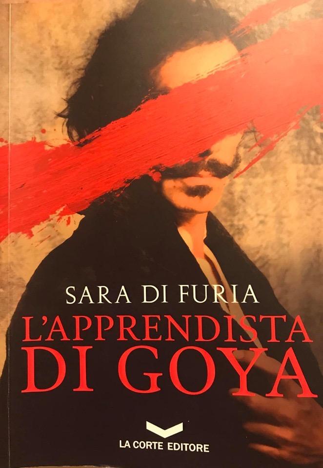 """Recensione del Thriller Storico """"L'apprendista di Goya"""" di Sara di Furia e approfondimento dell'opera d'arte """"IlParasole"""""""