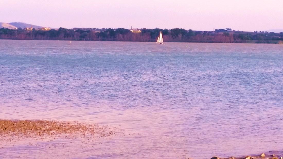 lago trasimeno -fiorella