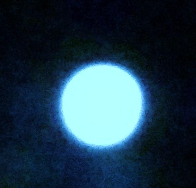 luna grande