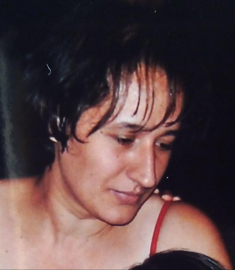 Maria Gangemi