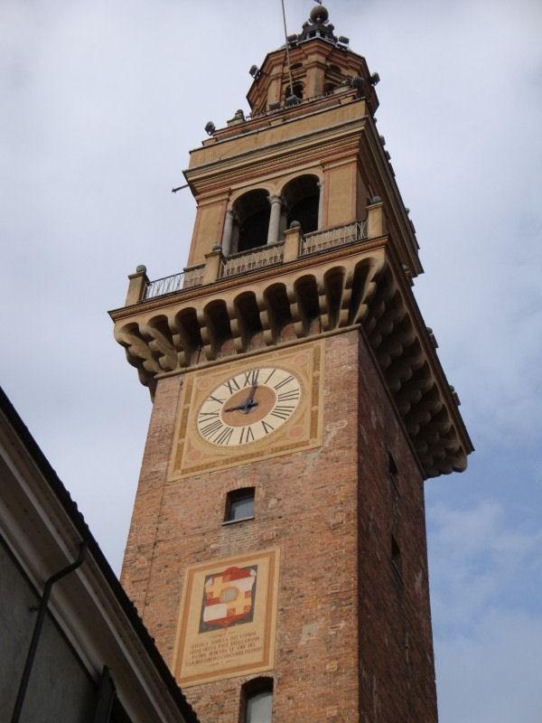 Torre Civica 4
