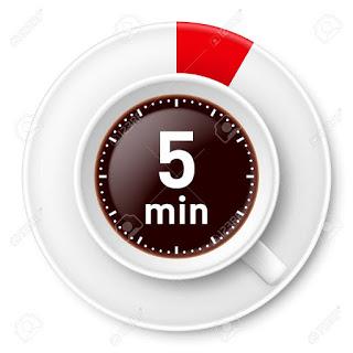5 MINUTI