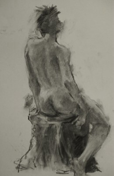 ana__seated___original_charcoal_nude_drawing_by_connie_chadwell