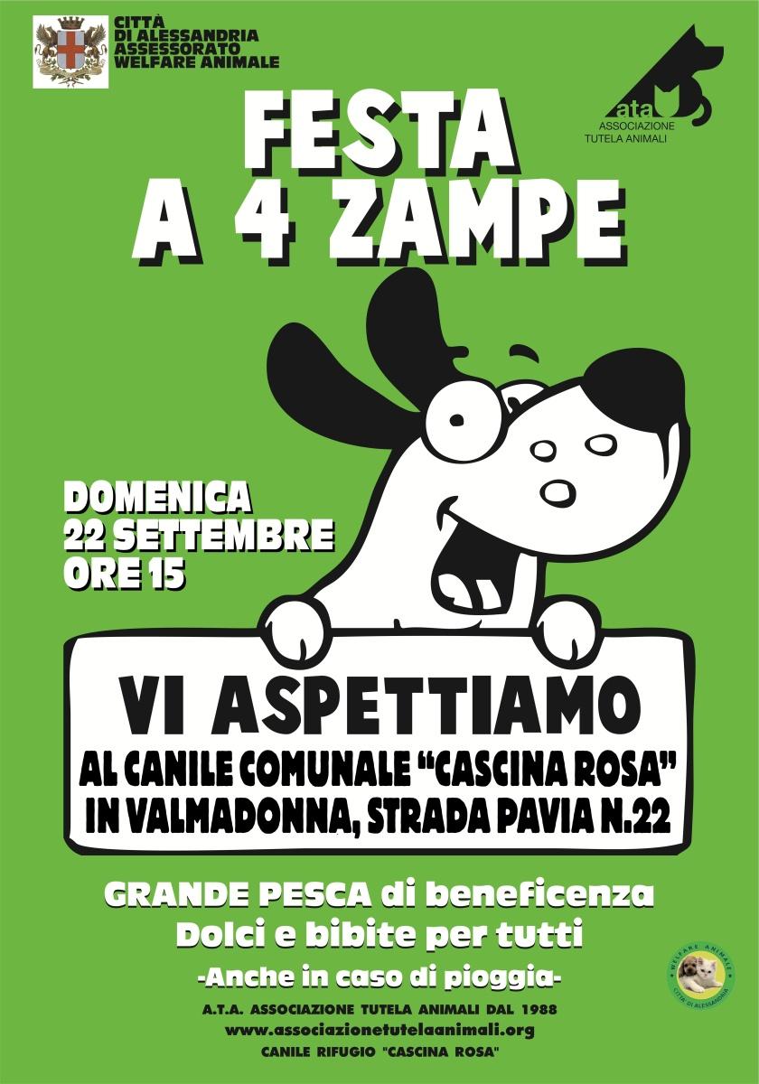 ATA Festa a 4 zampe man 70x100 R01-09072019-B