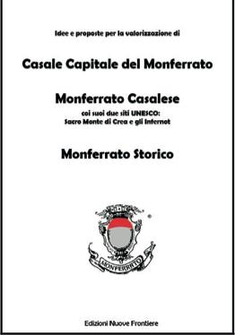 Casale Capitale del Monferrato Monferrato Casalese Monferrato Storico.png