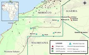 Saharawi: il popolodimenticato